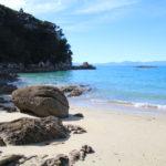 Familienauszeit Neuseeland - Abel Tasman
