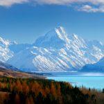 Familienauszeit Neuseeland - Mt Cook