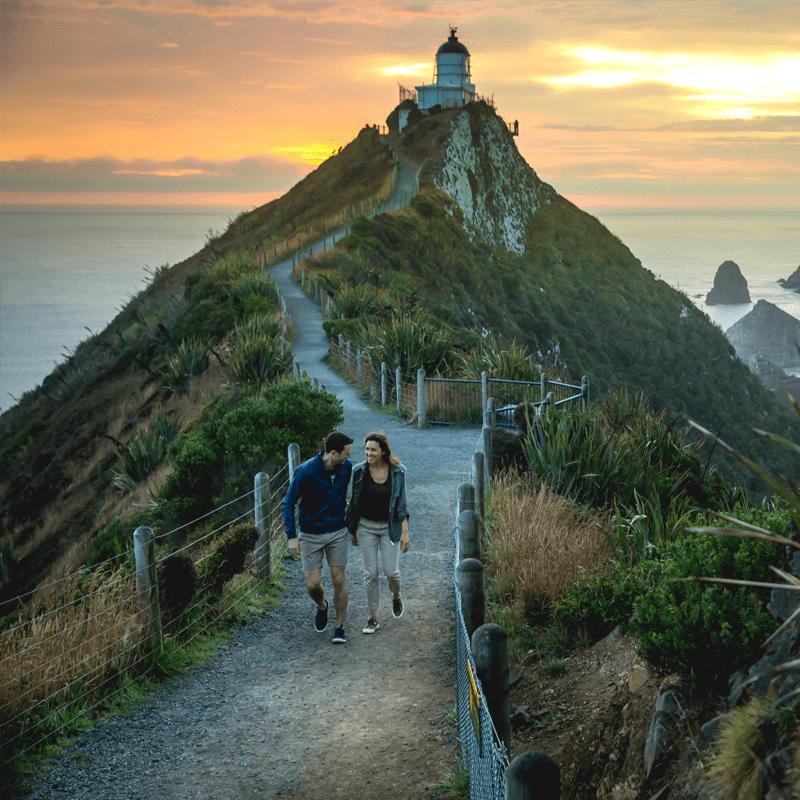 Familienauszeit Neuseeland - Reisen in Neuseeland