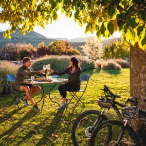 Familienauszeit Neuseeland - Wein