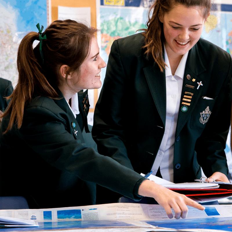 Familienauszeit Neuseeland - Schule in Neuseeland