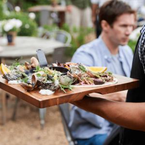 Familienauszeit Neuseeland - Meeresfrüchte