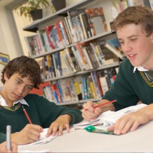 Familienauszeit Neuseeland - Waimea College