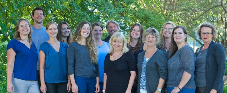 Familien Auszeit Neuseeland - Header